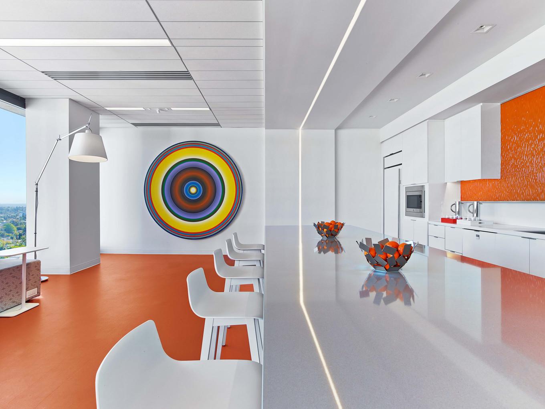 light office. Applying Light: Office Light
