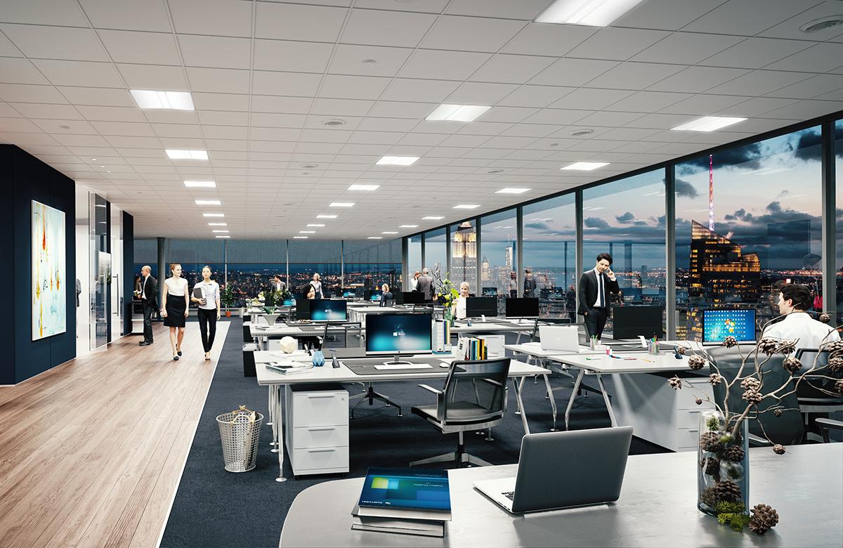 light office. MELLOW LIGHT Light Office
