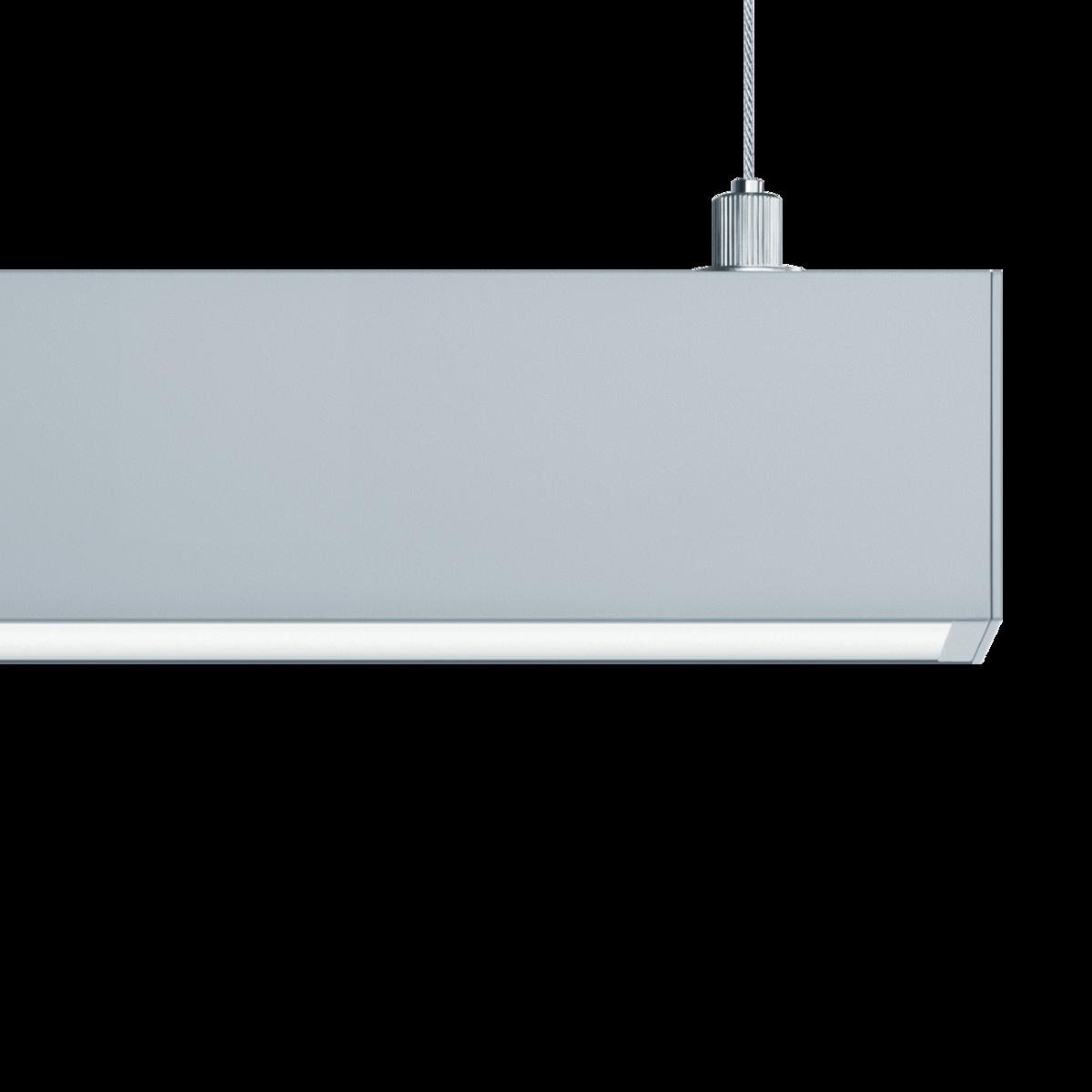 slotlight led ii pendant 2 5 zumtobel. Black Bedroom Furniture Sets. Home Design Ideas